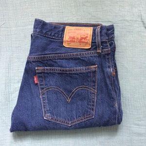 501 Levi's Jeans!